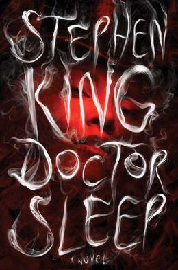 Стивен Кинг: Доктор Сон